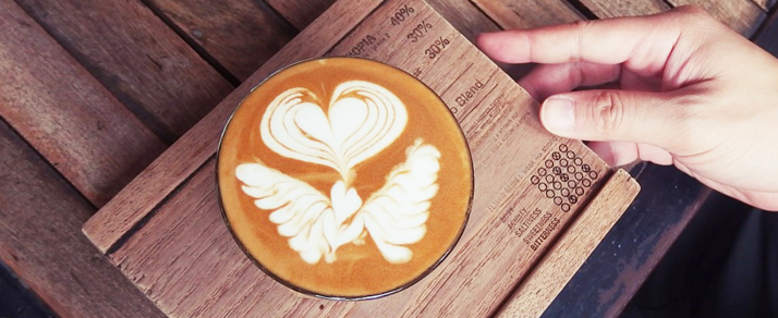A Latte That Could Save You $1200 or More