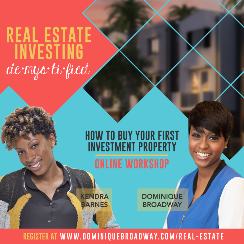 REal Estate Investing Demystified