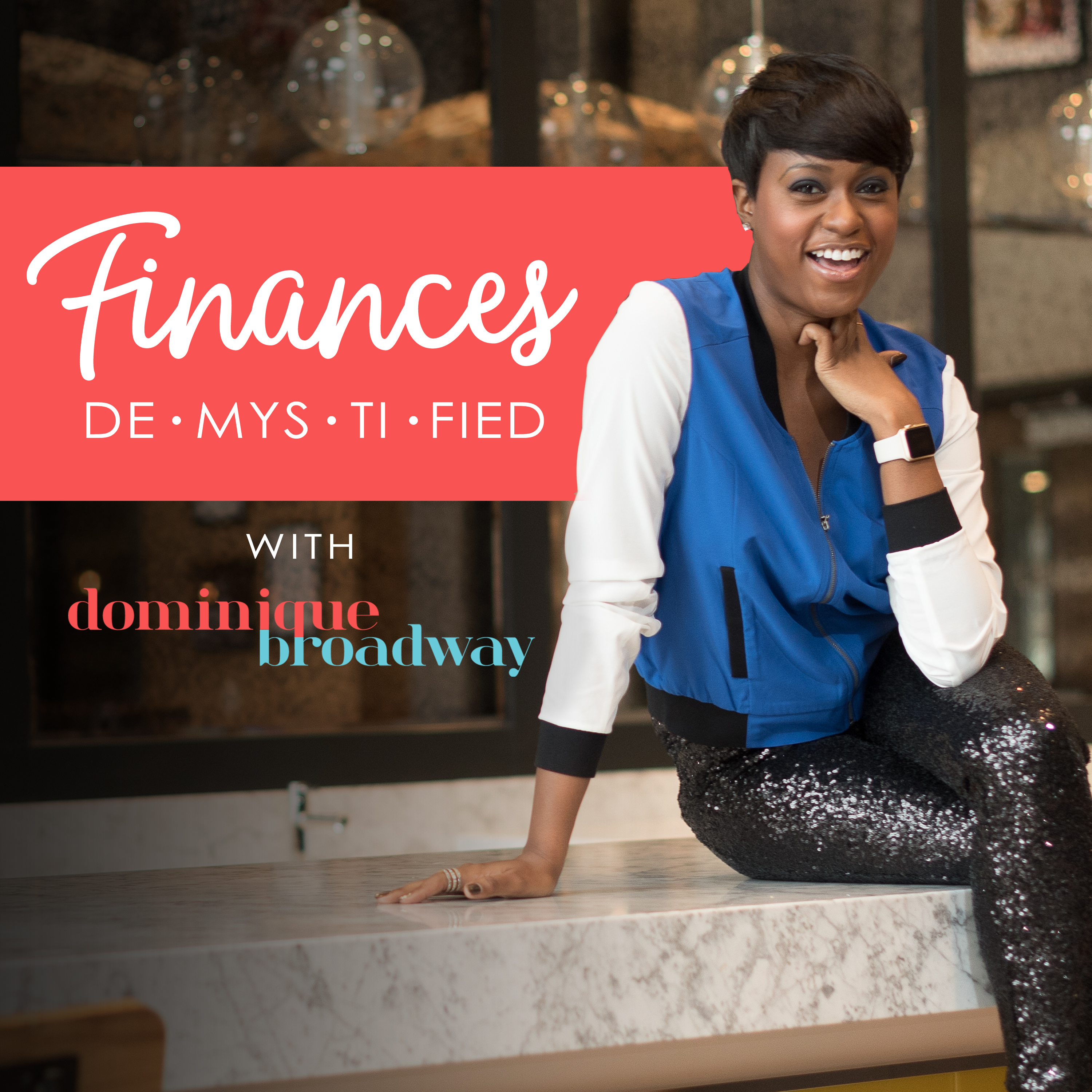 Introducing the Finances Demystified Podcast