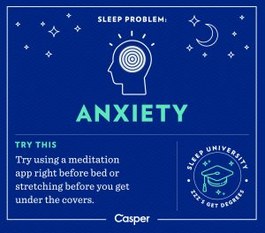 Anxiety Sleep for Success Finances Demystified Blog