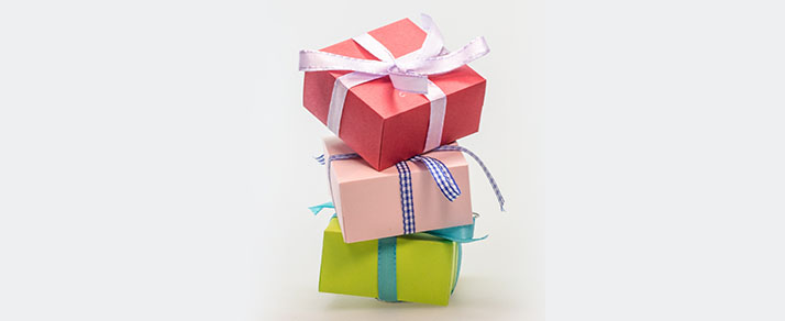 The (Budget-Friendly) Joy of Gift Giving