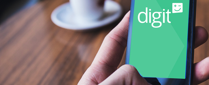 Digit May Have Just Solved Your Saving Issue