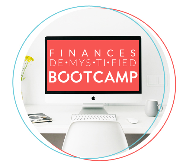 Finances Demystified Bootcamp Dominique Broadway