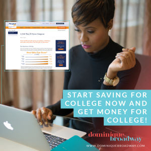 Start Saving for College Now and Get Money for College - Finances Demystified