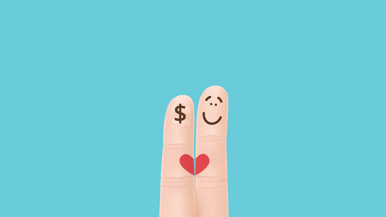 Your Money Relationship Status: Complicated or Happy & Committed
