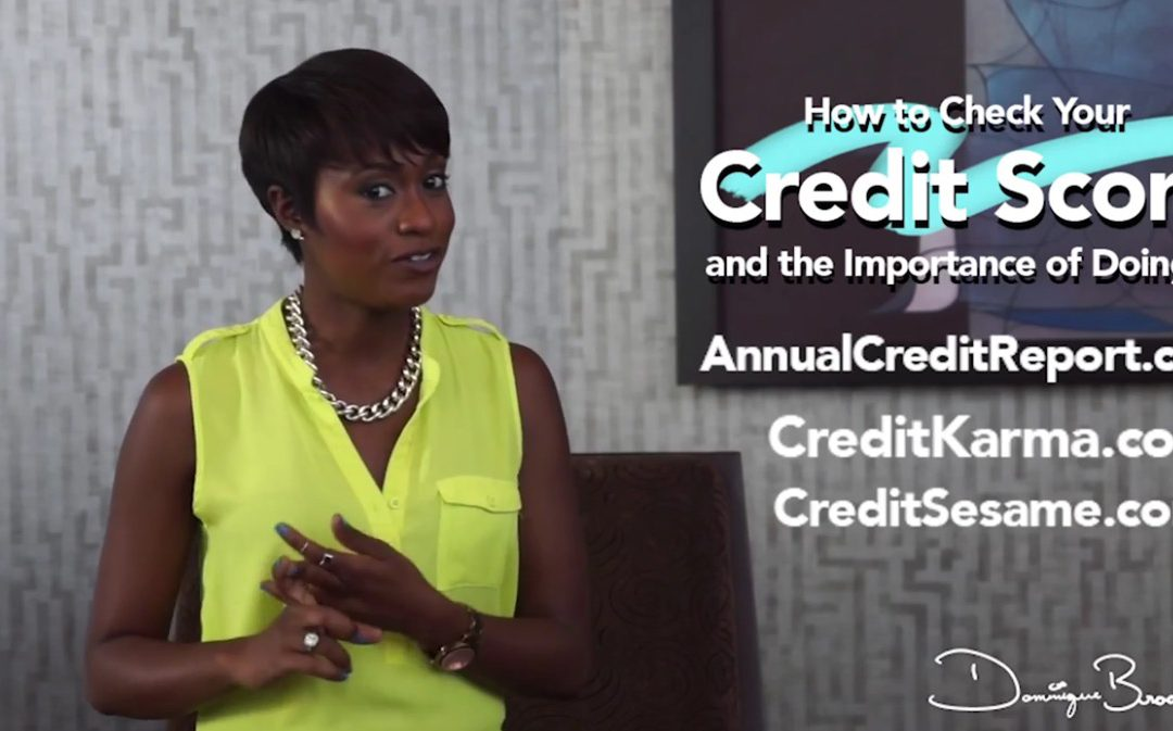 How to Check Credit Score & Report for Free