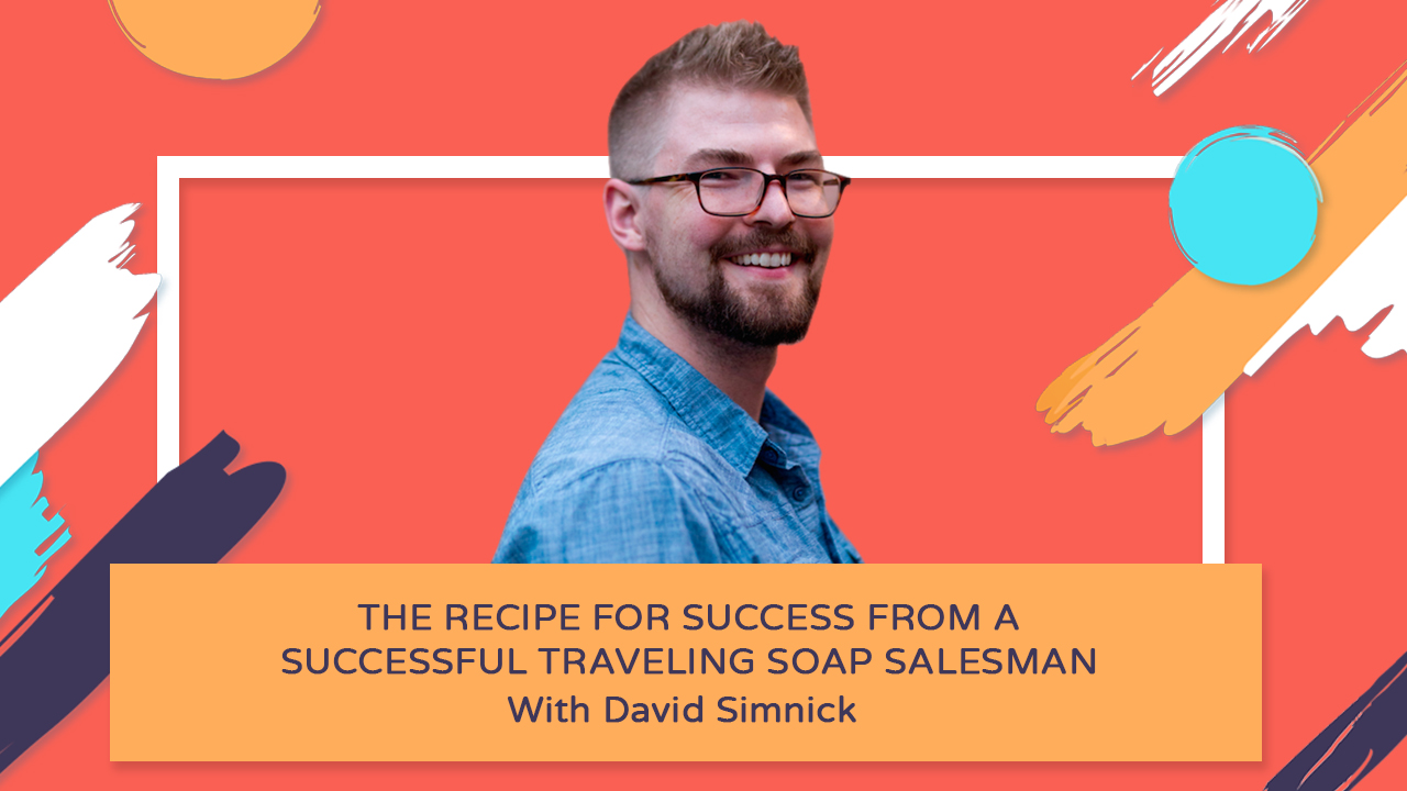 Recipe for Success - David Simnick
