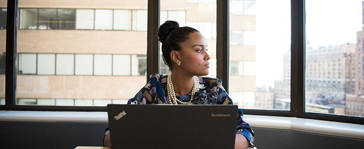 The Biggest Investing Mistake Women Make