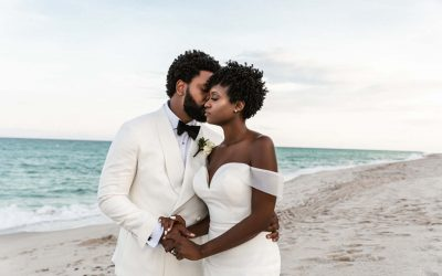 How I Funded a Debt-Free Wedding and Honeymoon