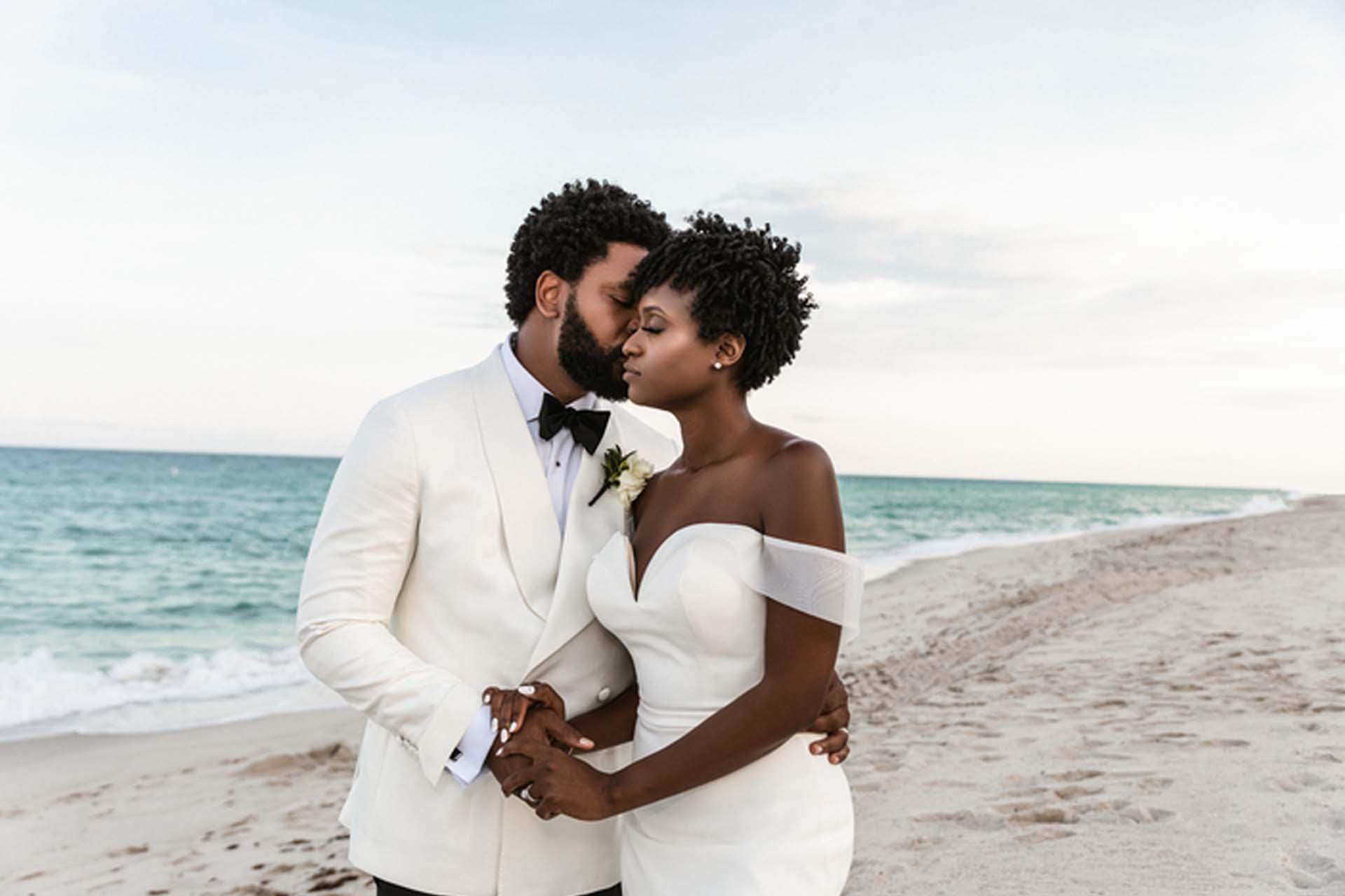 Debt-free wedding and honeymoon